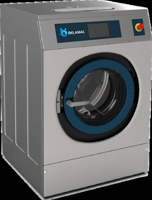 BELAMAC BWS15 (загрузка 15 кг) подрессоренная стирально-отжимная машина