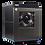 Thumbnail: IMESA LM32 (загрузка 32 кг) подрессоренная стирально-отжимная машина