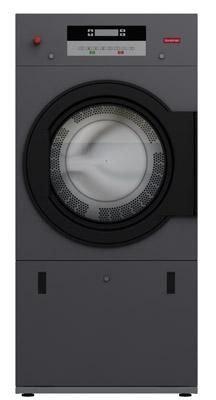 Сушильный барабан Lavamac LS350 электро (загрузка 16 кг)