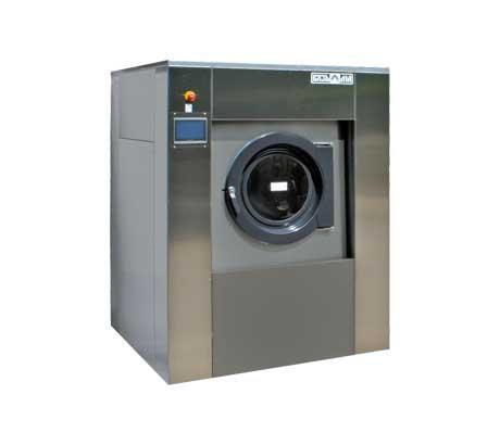 Вязьма ВО-60 (загрузка 60 кг) подрессоренная стирально-отжимная машина