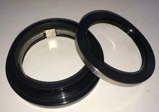 Аксиальное торцевое уплотнение 58-EO (58 мм) аналог GW58