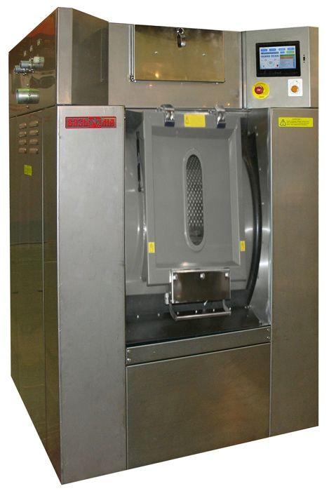 Вязьма ЛБ-20 барьерная стирально-отжимная машина (загрузка 20 кг)