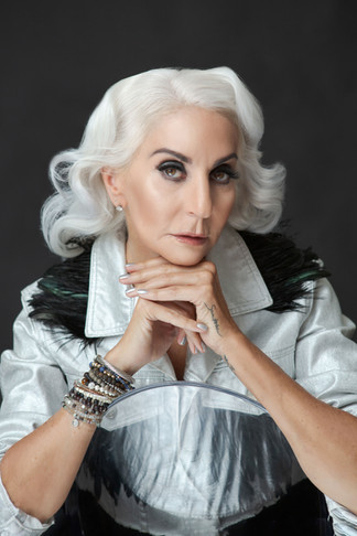 DEBBIE CORELY CROWNED IN SILVER 2020 (17
