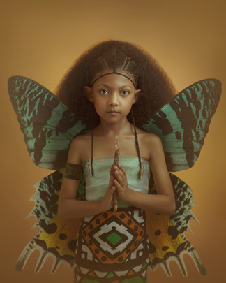 SIA; AN AFRICAN FAIRY.jpg