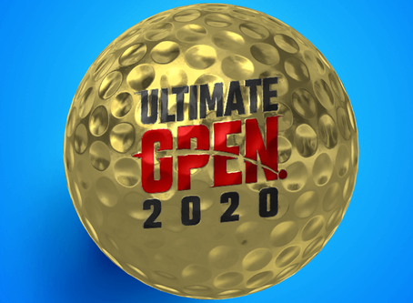 Ultimate Open 2020 (Gold)