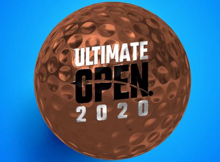 2020 Ultimate Open (Bronze)
