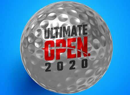 2020 Ultimate Open (Silver)