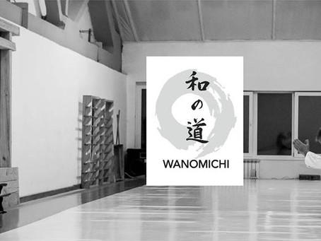 Wa-no-Michi – 和の道