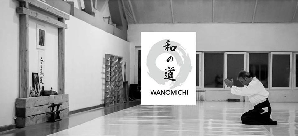Wa No Michi - Daniel Toutain