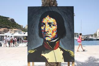 Exposition Bonifacio