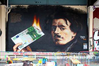 Delacroix vs BCE