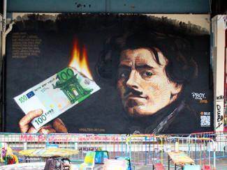 Fresco Delacroix vs BCE