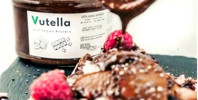 Vutella - Sugar Free Vegan Chocolate Spread