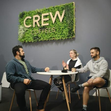 Crew Coffees