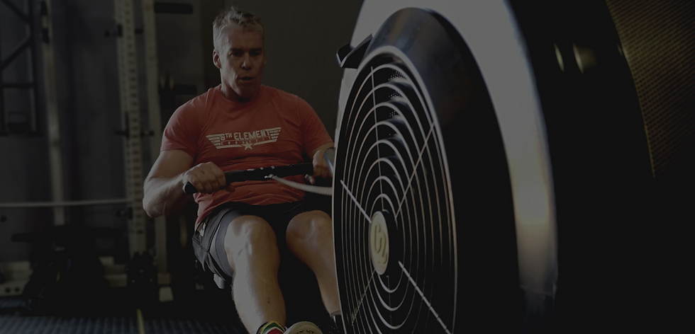 Fitness classes in Centurion.