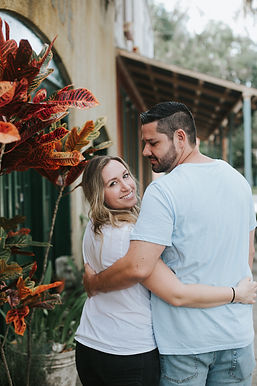 Jessica and Dustin Engagement Session 8.