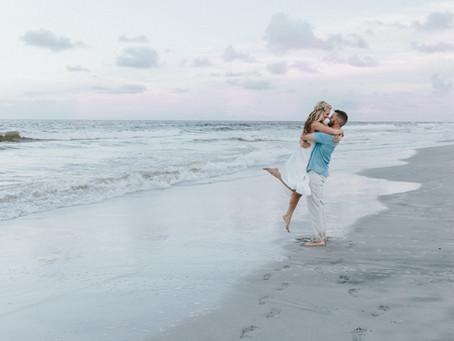Stephanie & Josh - Engaged