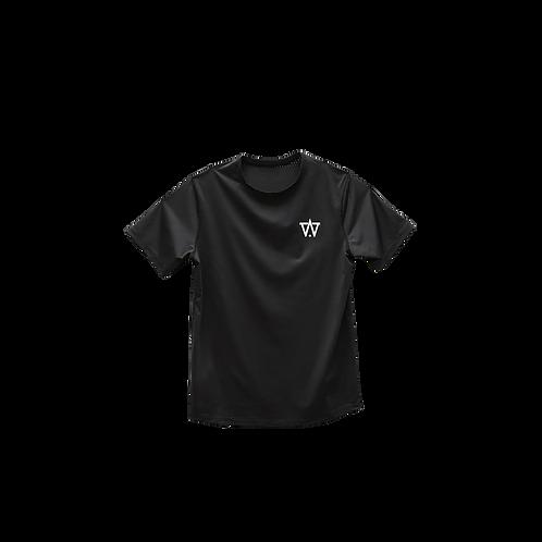 Men's Training Shirt - Black