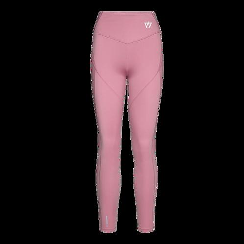 Women's Training Leggings - Pink