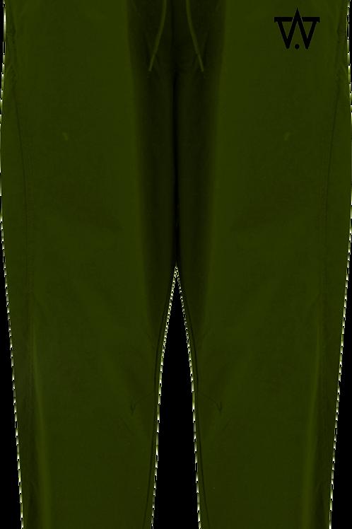 Men's Training Pants - Army Green