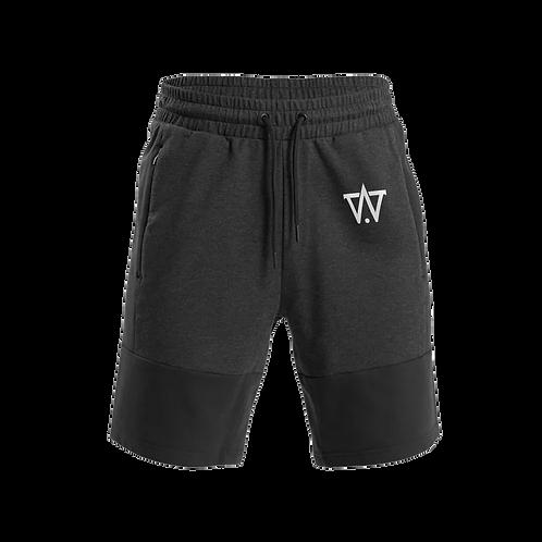 Men's Training Shorts - Black