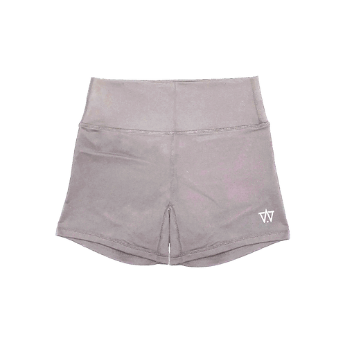 Booty Shorts - Light Pink