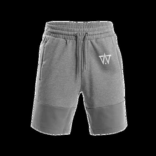 Men's Training Shorts - Gray