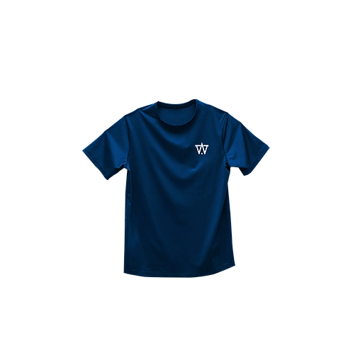 Men's Training Shirt - Gray