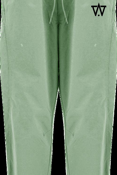 Men's Training Pants - Light Green