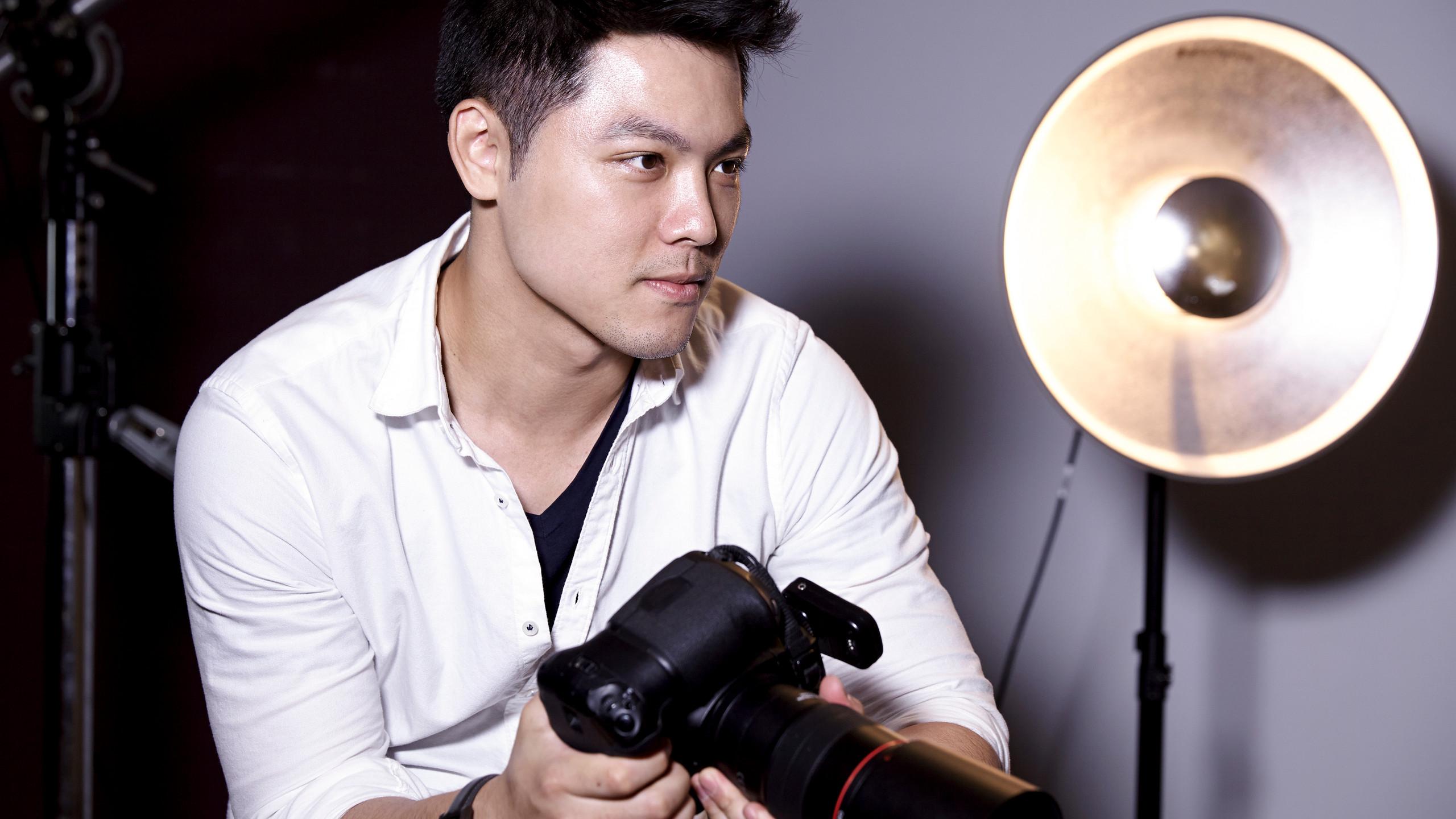 攝影師 楊凱文