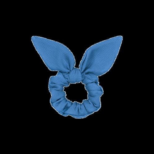Scrunchie - Blue