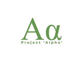 Product 'Alpha'
