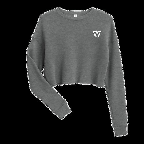Women's Sweatshirt - Gray