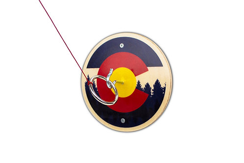 Colorado C Ring Swing