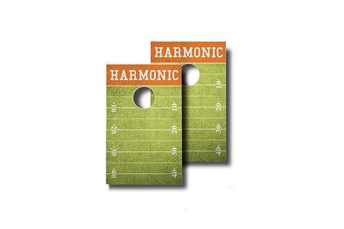 Harmonic Football Field Set