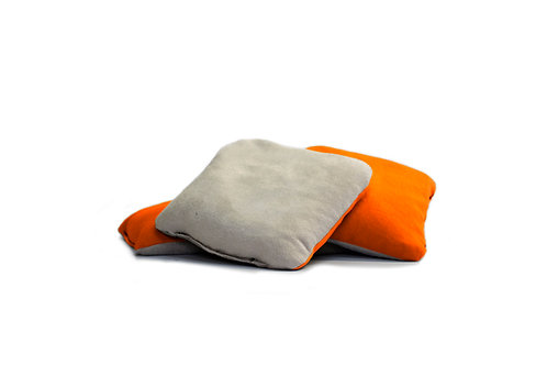 Stick-n-Slide Cornhole Bags - Half Set of 4