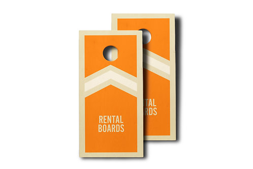 Rental Boards