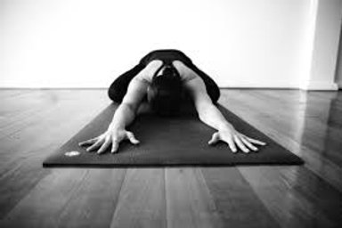 Yoga Class $15 Donation