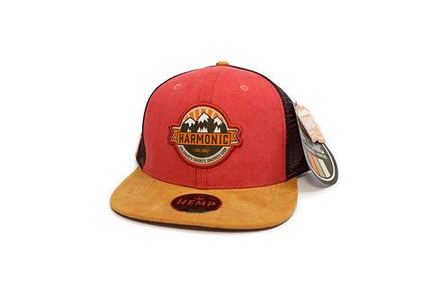 Harmonic CO Hat