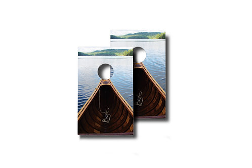 Canoe View Set