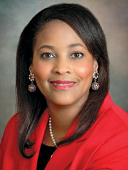 Dr. Michele Wise-Wright