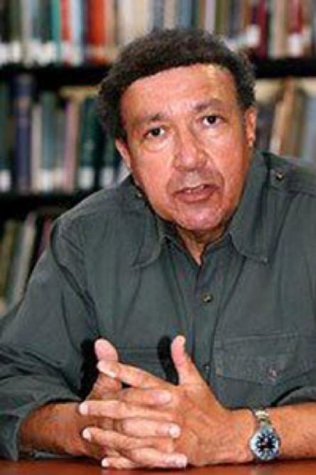 Dr. Xavier Nicholas