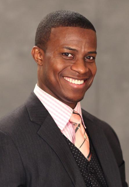 Dr. Victor Brown