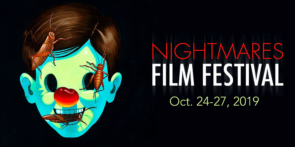 Catfight World Premiere at the Nightmares Film Festival