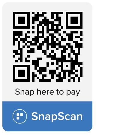 SnapScan to pay Akiya Sushi Century Village