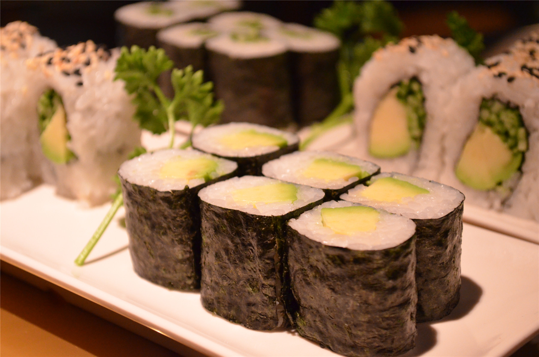 vegetarian maki & california roll.jpg