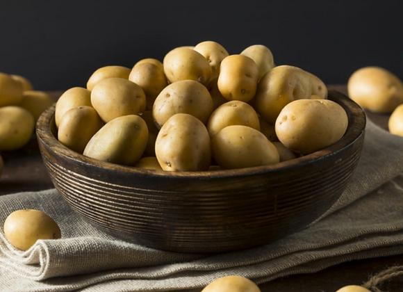 Local potatoes