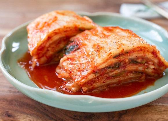 Cabbage Kimchi banchan