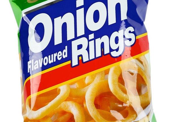 Nongshim Onion Ring