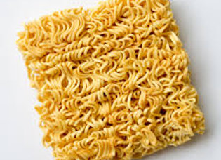 Instant Noodle (Uncooked)
